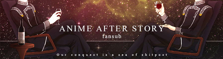 Image de Anime After Story Fansub