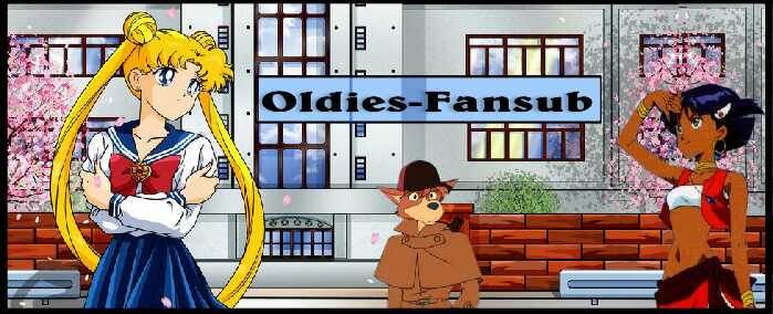 Image de Oldies-Fansub