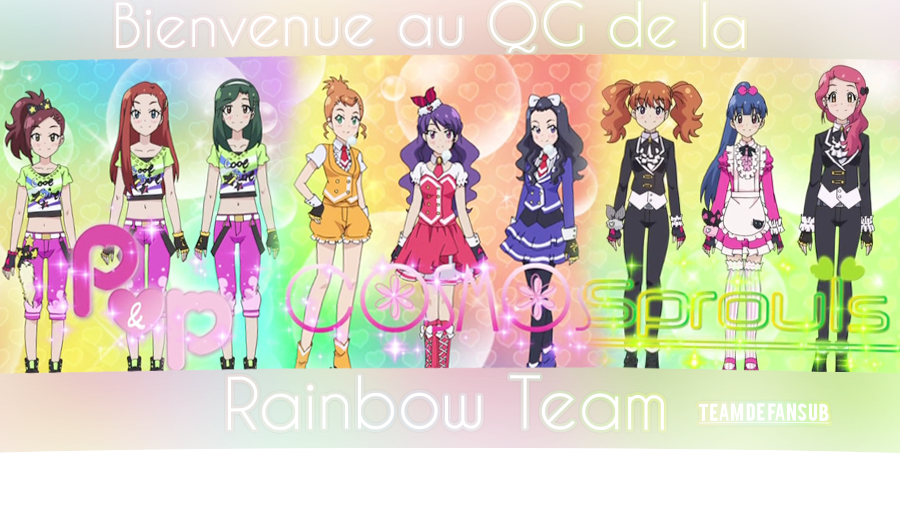 Image de Rainbow-Team