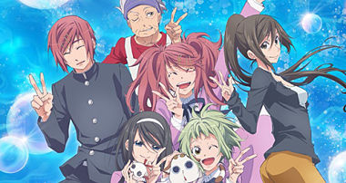 Amanchu! Advance, telecharger en ddl