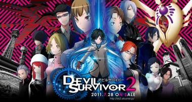 Devil Survivor 2 - The Animation, telecharger en ddl