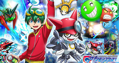 Digimon Universe : Appli Monsters, telecharger en ddl