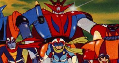 Getter Robo G, telecharger en ddl
