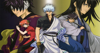 Telecharger Gintama - saison 2 DDL