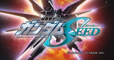 Gundam SEED DESTINY HD Remaster, telecharger en ddl