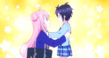 Telecharger Happy Sugar Life DDL