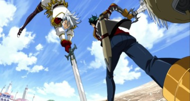 Ixion Saga DT, telecharger en ddl