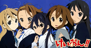 K-On!!, telecharger en ddl