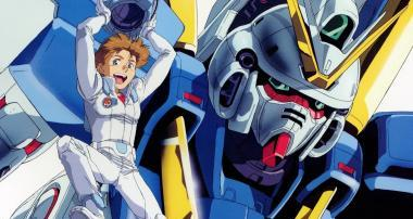 Mobile Suit Victory Gundam, telecharger en ddl