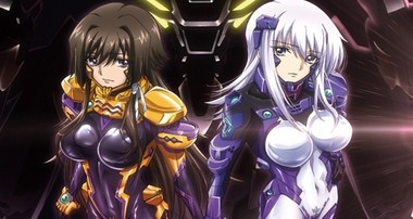 Telecharger Muv-Luv Altern..: Total Eclipse DDL