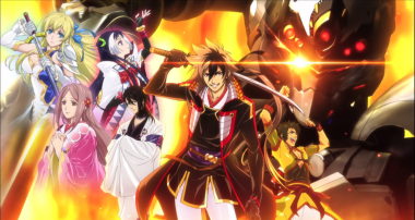 Nobunaga the Fool, telecharger en ddl