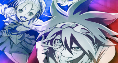 Phi Brain: Kami no Puzzle, telecharger en ddl