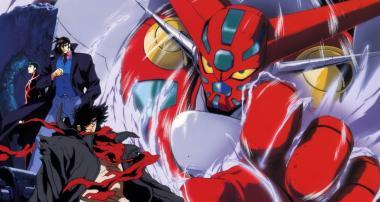 Shin Getter Robo 2004, telecharger en ddl