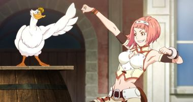 Telecharger Shingeki no Bahamut : Virgin Soul DDL
