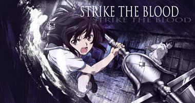 Telecharger Strike the Blood DDL