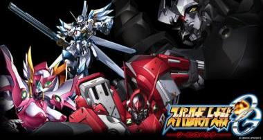 Super Robot Wars OG - The Inspector, telecharger en ddl