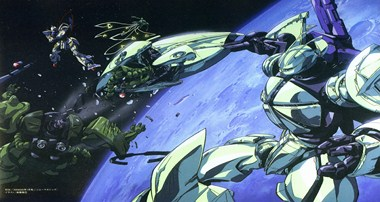 Turn A Gundam Films, telecharger en ddl