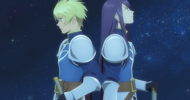 Tales of Vesperia, telecharger en ddl