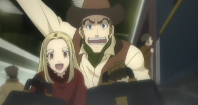 Download Baccano !