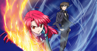 Kaze No Stigma, telecharger en ddl