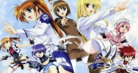Telecharger Magical Girl Lyrical Nanoha S3 DDL