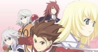 Telecharger Tales of Symphonia DDL
