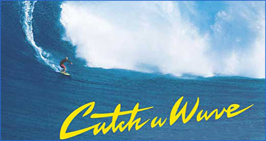 Catch a Wave - Film, telecharger en ddl