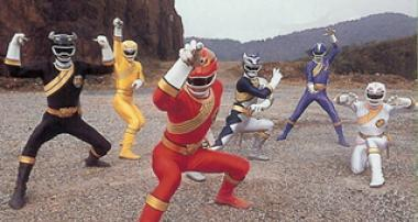 Hyakujuu Sentai Gaoranger The Movie, telecharger en ddl