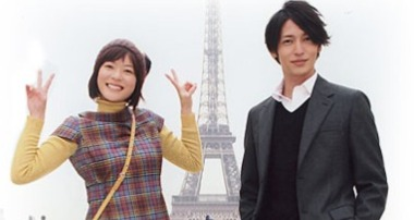 Nodame Cantabile Shinshun Special in Europe, telecharger en ddl