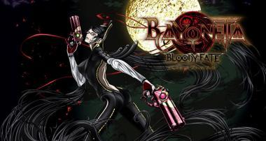 Bayonetta : Bloody Fate, telecharger en ddl