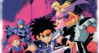Dragon Quest Film 3, telecharger en ddl