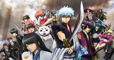 Gintama - Films, telecharger en ddl