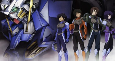 Gundam 00 Film, telecharger en ddl