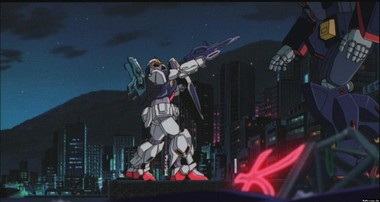 Mobile Suit Zeta Gundam Films, telecharger en ddl
