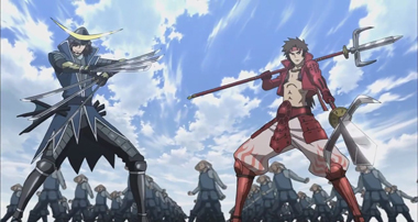 Sengoku Basara - The Last Party, telecharger en ddl