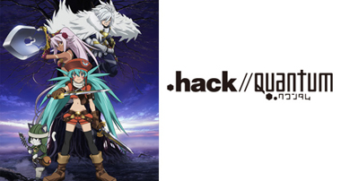 .Hack//Quantum, telecharger en ddl