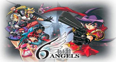 6 Angels, telecharger en ddl