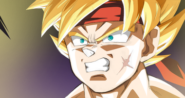 Dragon Ball: Episode of Bardock, telecharger en ddl