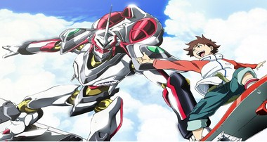 Eureka SeveN Ray Navi..=out, telecharger en ddl
