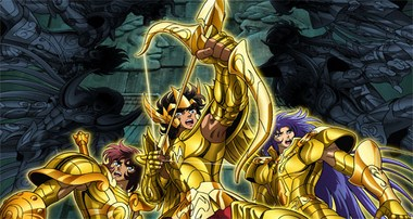 Saint Seiya, The Hades Bonus