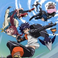 Air Gear, telecharger en ddl