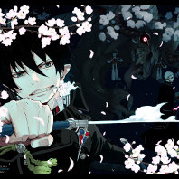 Ao no Exorcist, telecharger en ddl