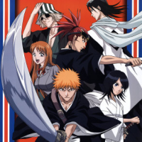 Bleach, telecharger en ddl