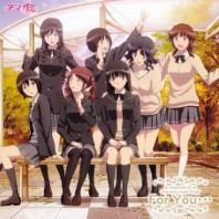 Amagami SS Chara Songs, telecharger en ddl