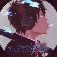 Ao no Exorcist OST 1, telecharger en ddl