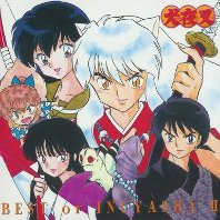 BEST OF INUYASHA 2, telecharger en ddl