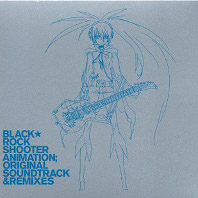 Black Rock Shooter OST, telecharger en ddl