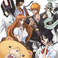 Bleach 5th Anniversary Box, telecharger en ddl
