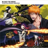 Bleach Movie 4 OST, telecharger en ddl