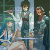 Code Geass R2 Sound 1, telecharger en ddl
